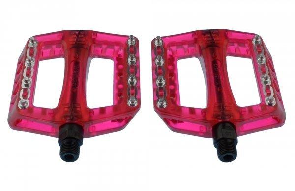 Купить Педали Wellgo B-108RP пластик в интернет магазине велосипедов. Выбрать велосипед. Цены, фото, отзывы