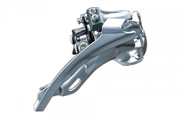Купить Переключатель передний Shimano Acera, FD-M330, 31.8 верх. тяга в интернет магазине. Цены, фото, описания, характеристики, отзывы, обзоры
