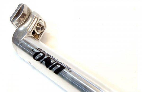 Купить Подседельная труба Kalloy SP-602 31.6x350мм в интернет магазине велосипедов. Выбрать велосипед. Цены, фото, отзывы