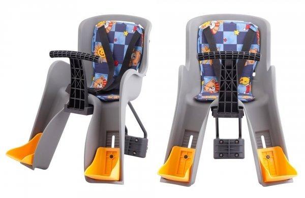Детское кресло Mizumi FrontKid (GH-908E)