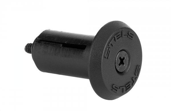 Купить Заглушка ручек руля VLP-15-14 Stels 14мм в интернет магазине. Цены, фото, описания, характеристики, отзывы, обзоры