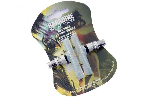 Тормозные колодки Baradine 948V
