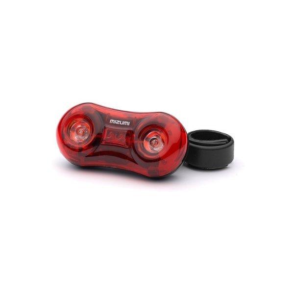 Купить Фонарь задний Mizumi KS-310 в интернет магазине велосипедов. Выбрать велосипед. Цены, фото, отзывы