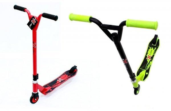 Купить Самокат Explore Bullet в интернет магазине велосипедов. Выбрать велосипед. Цены, фото, отзывы