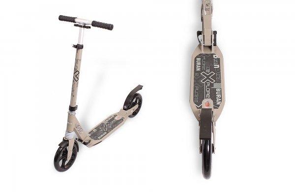 Купить Самокат Explore Buran S в интернет магазине велосипедов. Выбрать велосипед. Цены, фото, отзывы