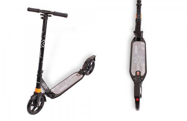Купить Самокат Explore Buran в интернет магазине велосипедов. Выбрать велосипед. Цены, фото, отзывы