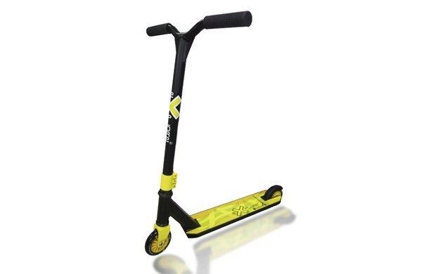 Купить Самокат Explore Discovery в интернет магазине велосипедов. Выбрать велосипед. Цены, фото, отзывы