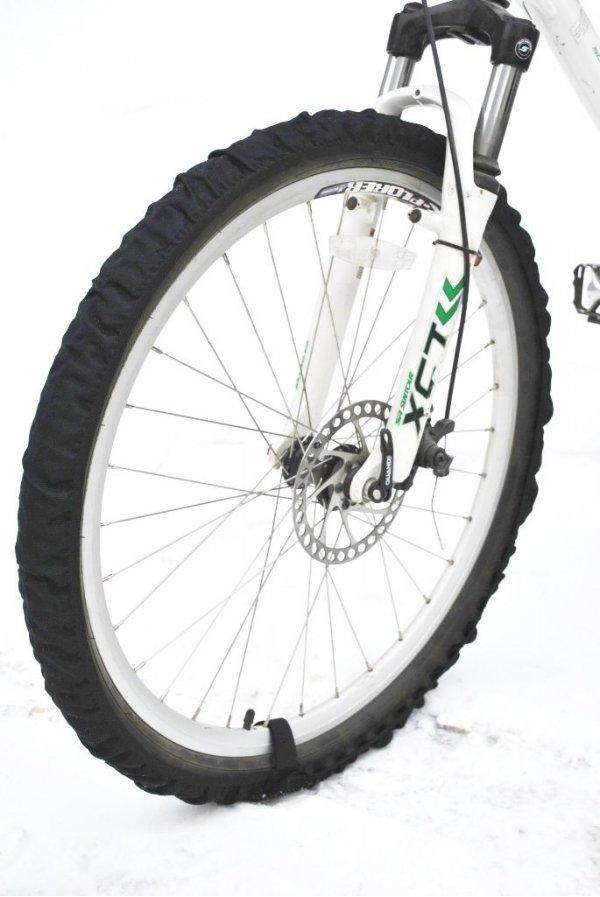 """Купить Чехлы для колес 26-29"""" комплект (задн/передн.) в интернет магазине велосипедов. Выбрать велосипед. Цены, фото, отзывы"""