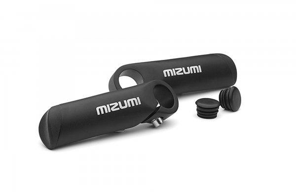 Велорога Mizumi 6061-T6 BE-301 22,2 х 80 мм