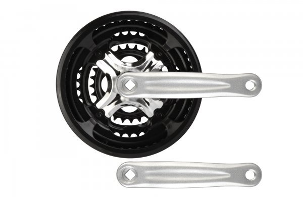Купить Система MY-641 28ኂኌT 170мм кв. в интернет магазине велосипедов. Выбрать велосипед. Цены, фото, отзывы
