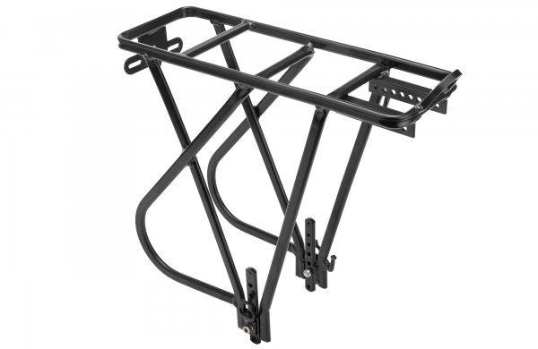 """Купить Багажник 24-28"""" BLF-H16 в интернет магазине велосипедов. Выбрать велосипед. Цены, фото, отзывы"""
