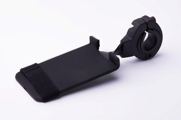 Купить Держатель для на руль для Iphone Twist в интернет магазине велосипедов. Выбрать велосипед. Цены, фото, отзывы