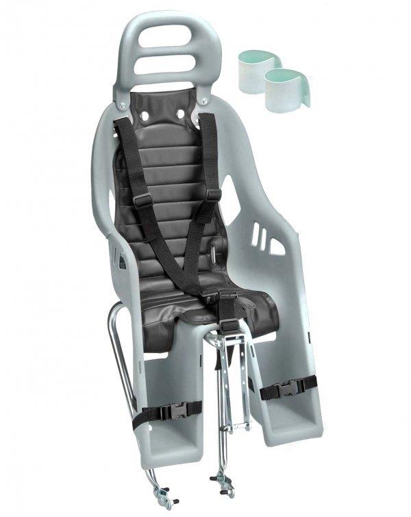 Купить Детское кресло SW-BC117 Flinger в интернет магазине велосипедов. Выбрать велосипед. Цены, фото, отзывы
