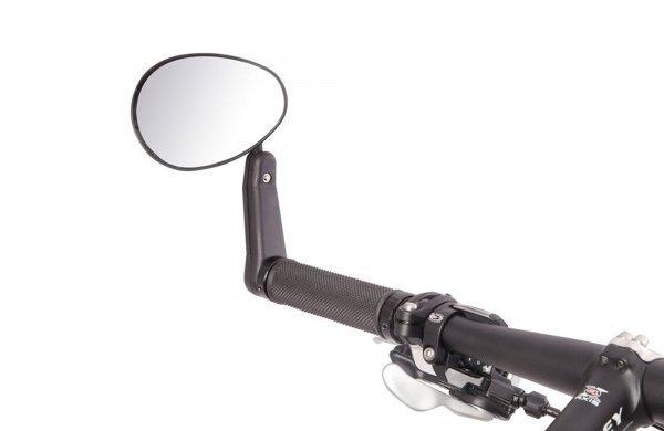 Купить Зеркало заднего вида Mizumi DX-222L в интернет магазине велосипедов. Выбрать велосипед. Цены, фото, отзывы