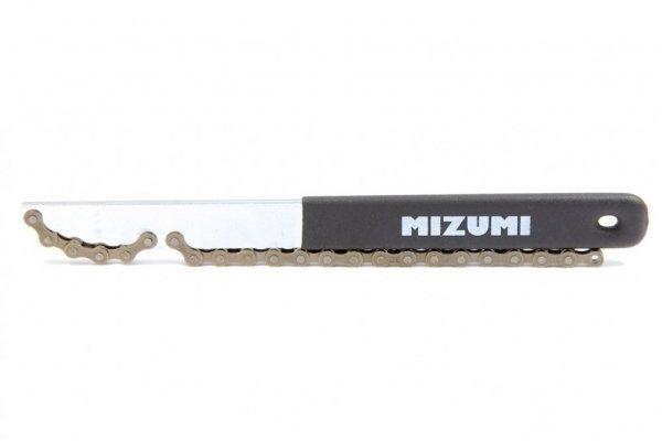Купить Съёмник кассеты (хлыст) Mizumi FT-02 в интернет магазине велосипедов. Выбрать велосипед. Цены, фото, отзывы