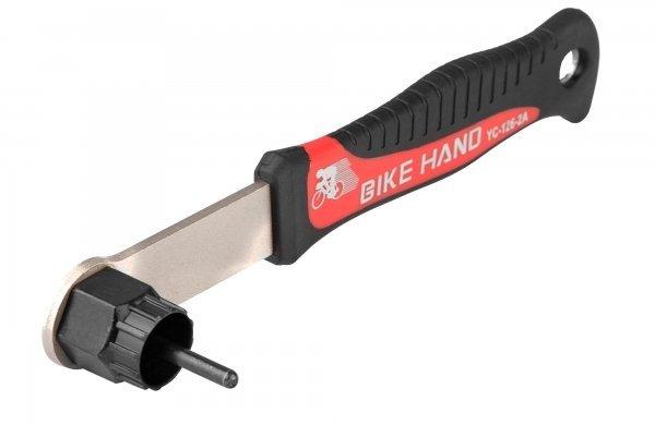Купить Съёмник кассеты YC-126-2A в интернет магазине. Цены, фото, описания, характеристики, отзывы, обзоры
