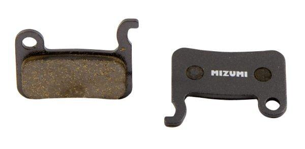 Купить Тормозные колодки Mizumi DS-17 в интернет магазине. Цены, фото, описания, характеристики, отзывы, обзоры