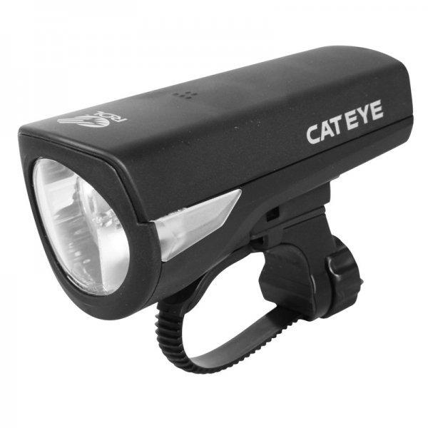 Фонарь передний Cat Eye HL-EL340G