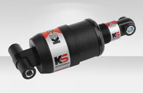 K-Speed KS-261,  жесткость 750 LBS