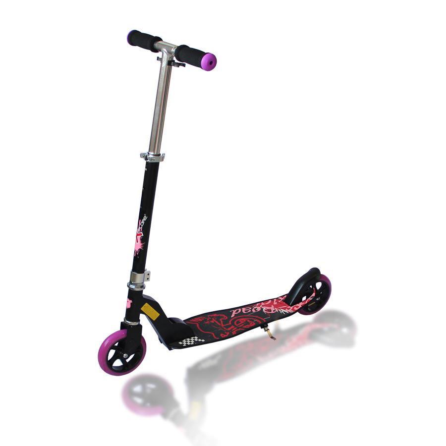 Купить Самокат Explore Robo-150 в интернет магазине велосипедов. Выбрать велосипед. Цены, фото, отзывы