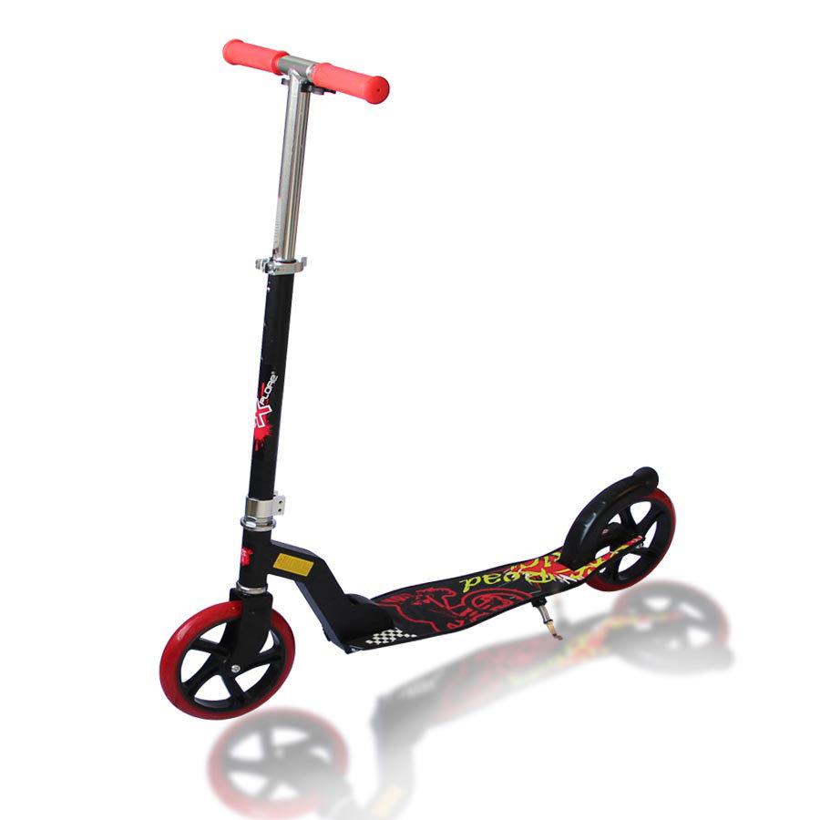 Купить Самокат Explore Robo Sport в интернет магазине велосипедов. Выбрать велосипед. Цены, фото, отзывы