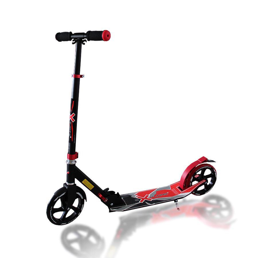 Купить Самокат Explore Voltage в интернет магазине велосипедов. Выбрать велосипед. Цены, фото, отзывы