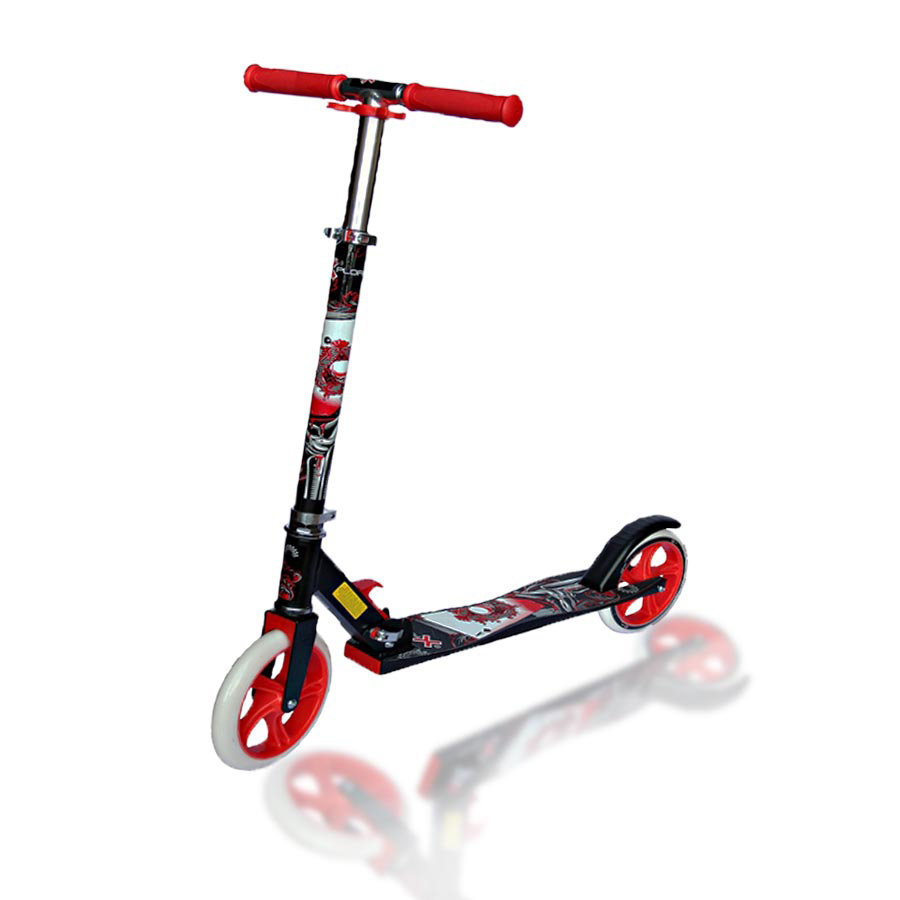 Купить Самокат Explore Torino Sport в интернет магазине велосипедов. Выбрать велосипед. Цены, фото, отзывы