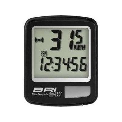 Купить Велокомпьютер Echowell New BRI-9W в интернет магазине велосипедов. Выбрать велосипед. Цены, фото, отзывы