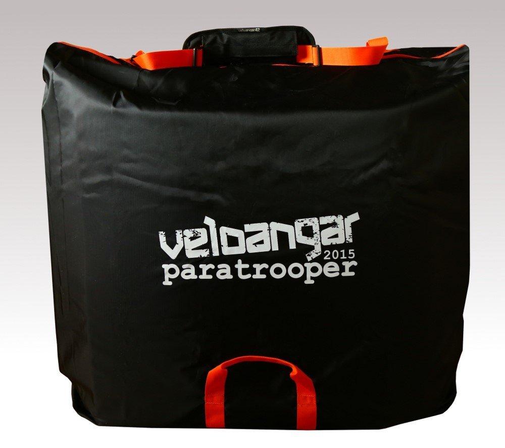 Купить Чехол для складного велосипеда Veloangar 42 в интернет магазине велосипедов. Выбрать велосипед. Цены, фото, отзывы