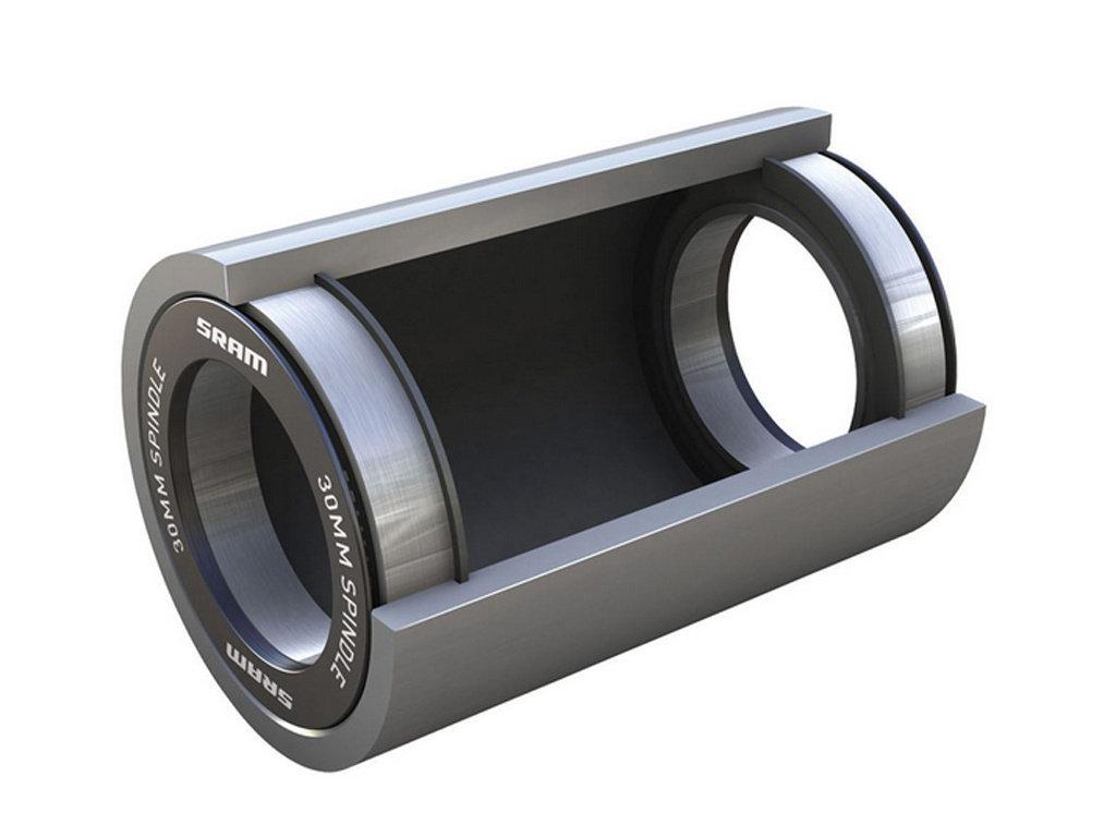 Купить Каретка SRAM BB30 Bearing Assembly for BB30 в интернет магазине. Цены, фото, описания, характеристики, отзывы, обзоры