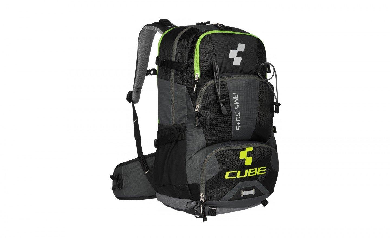 Рюкзак Cube AMS 30+5