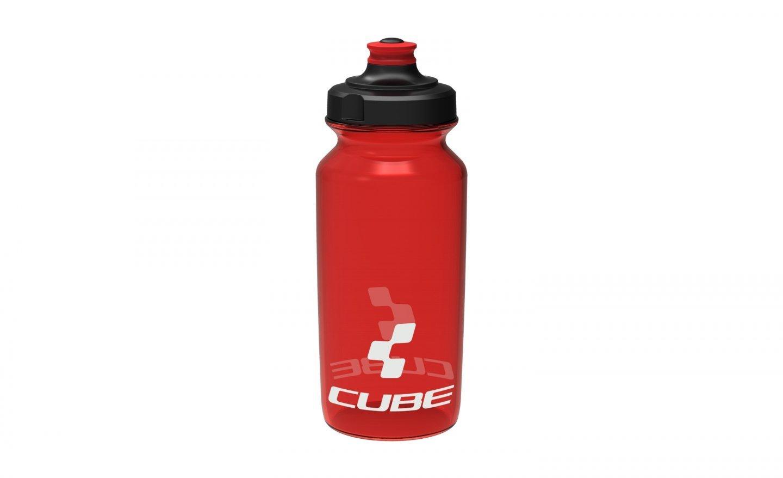 Купить Фляга Cube Trinkflasche 500мл в интернет магазине велосипедов. Выбрать велосипед. Цены, фото, отзывы