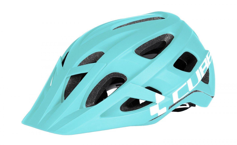 Шлем защитный Cube Helmet AM Race