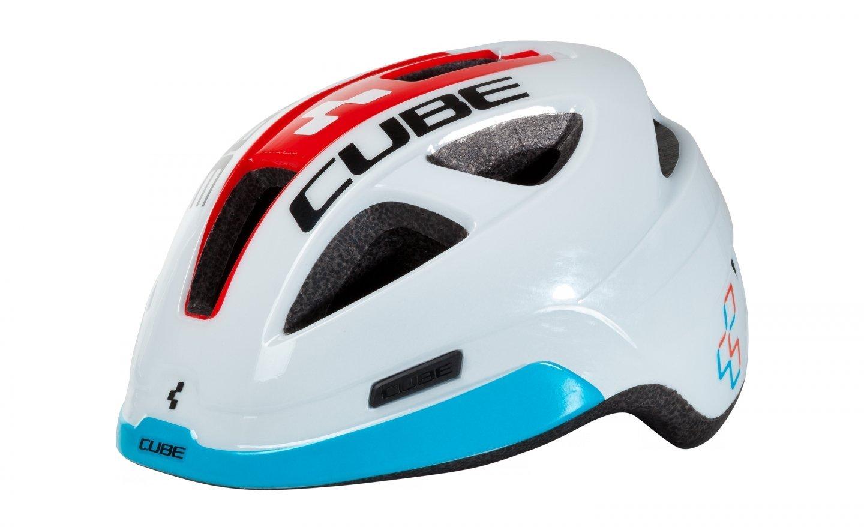 Шлем защитный Cube Helmet Pro Junior