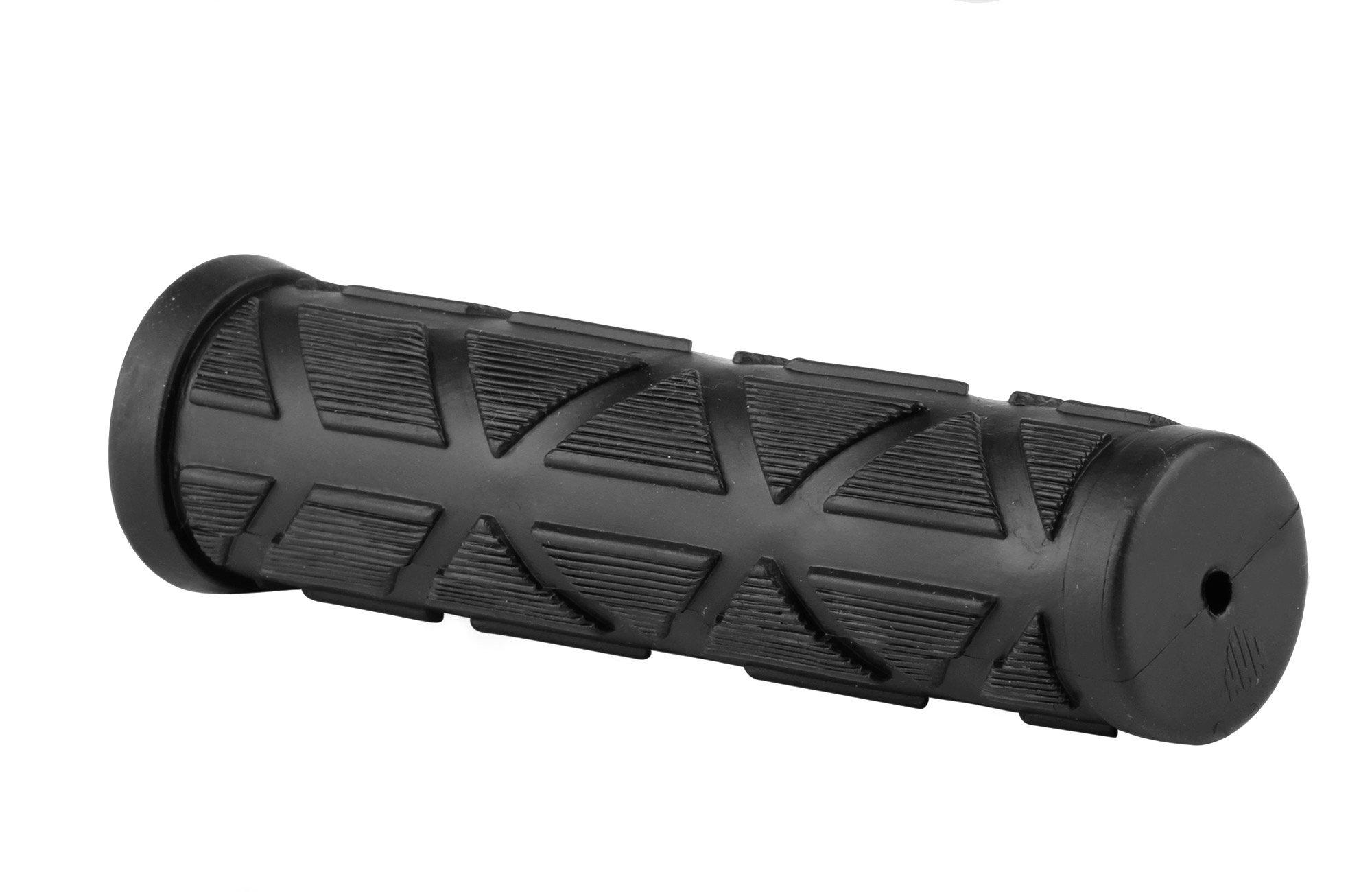 Купить Грипсы XH-G09B 110 мм в интернет магазине велосипедов. Выбрать велосипед. Цены, фото, отзывы
