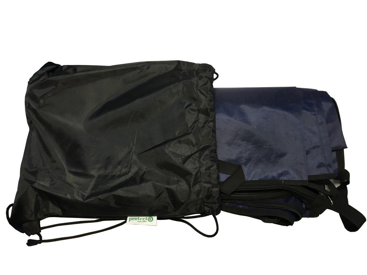 Чехол для велосипеда Protect (190x120)