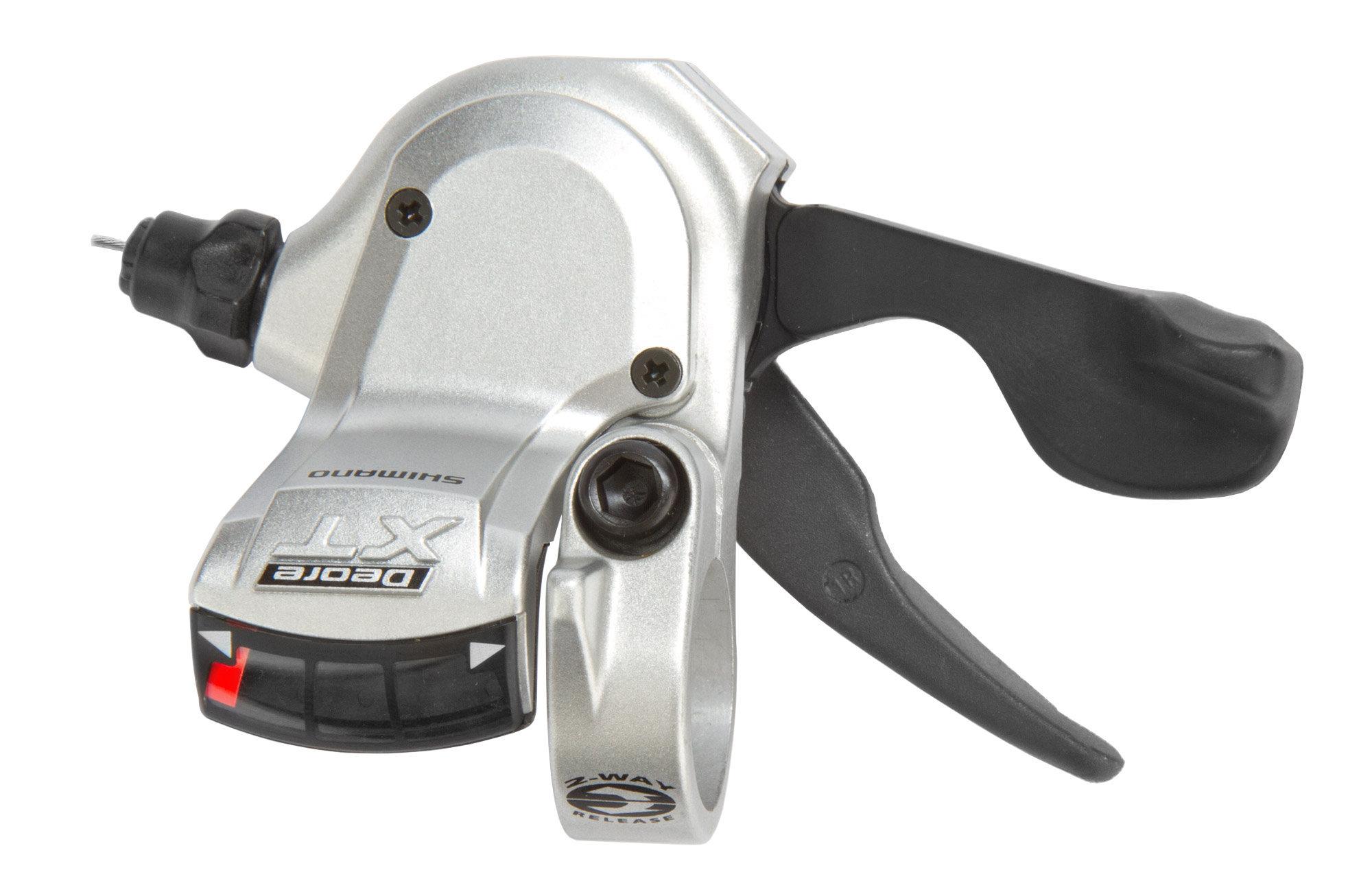 Купить Шифтер/манетка Deore XT SL-M760 прав. 9ск. в интернет магазине. Цены, фото, описания, характеристики, отзывы, обзоры