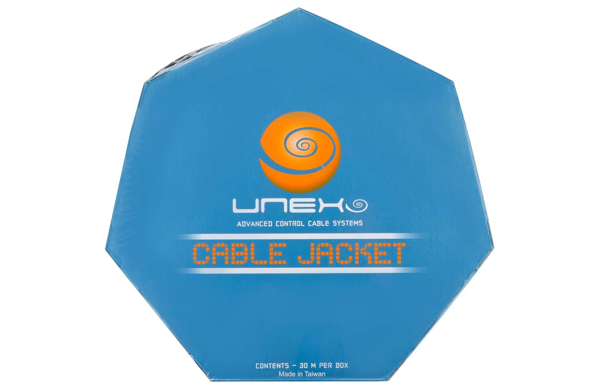 Купить Рубашка троса тормоза UN-22030 3-х слойная (1м) в интернет магазине велосипедов. Выбрать велосипед. Цены, фото, отзывы