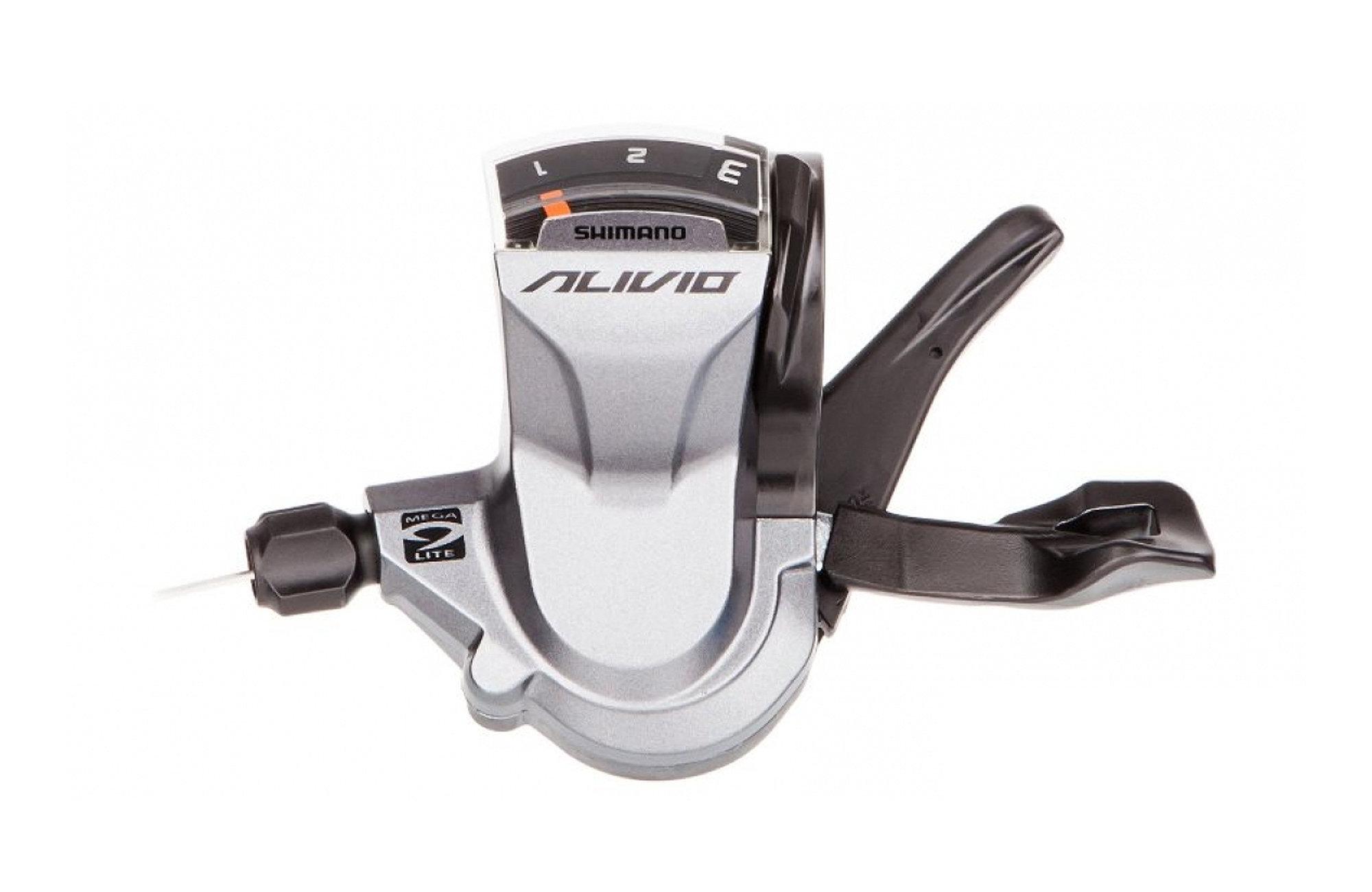 Шифтер Shimano Alivio SL-M4000 3ск.