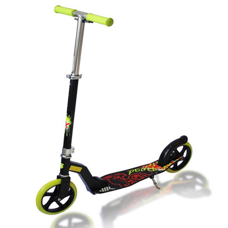 Купить Самокат Explore Robo-200 в интернет магазине. Цены, фото, описания, характеристики, отзывы, обзоры