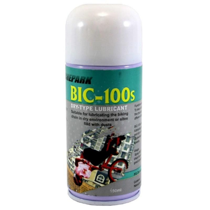 Купить Смазка для цепи Chepark BIC-100S, 150 мл в интернет магазине велосипедов. Выбрать велосипед. Цены, фото, отзывы
