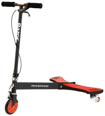 Купить Самокат Razor Powerwing в интернет магазине велосипедов. Выбрать велосипед. Цены, фото, отзывы