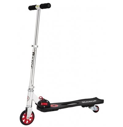 Купить Самокат Razor Siege в интернет магазине велосипедов. Выбрать велосипед. Цены, фото, отзывы
