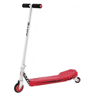 Купить Самокат Razor Rift в интернет магазине велосипедов. Выбрать велосипед. Цены, фото, отзывы