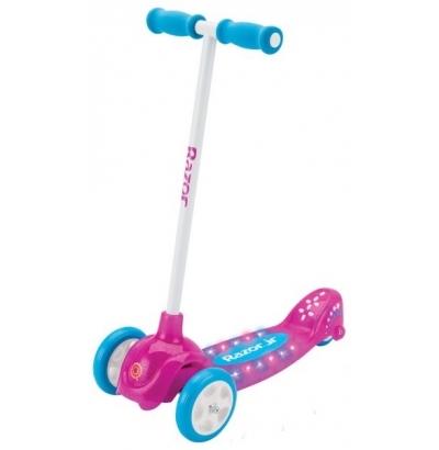 Купить Самокат Razor Lil Pop в интернет магазине велосипедов. Выбрать велосипед. Цены, фото, отзывы