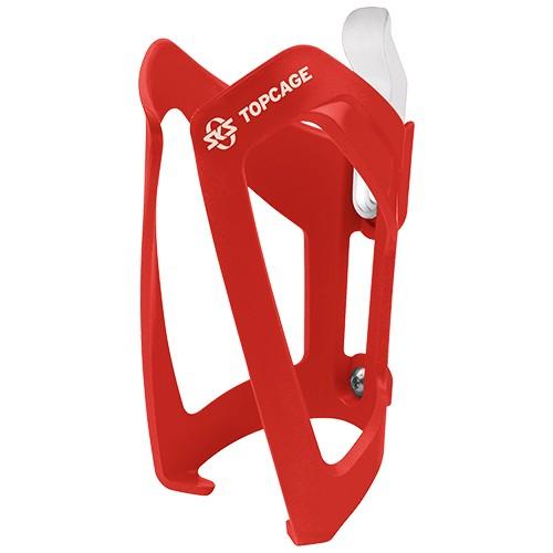 Купить Флягодержатель SKS TopCage в интернет магазине. Цены, фото, описания, характеристики, отзывы, обзоры