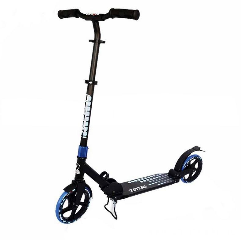 Купить Самокат Explore Teytum в интернет магазине велосипедов. Выбрать велосипед. Цены, фото, отзывы