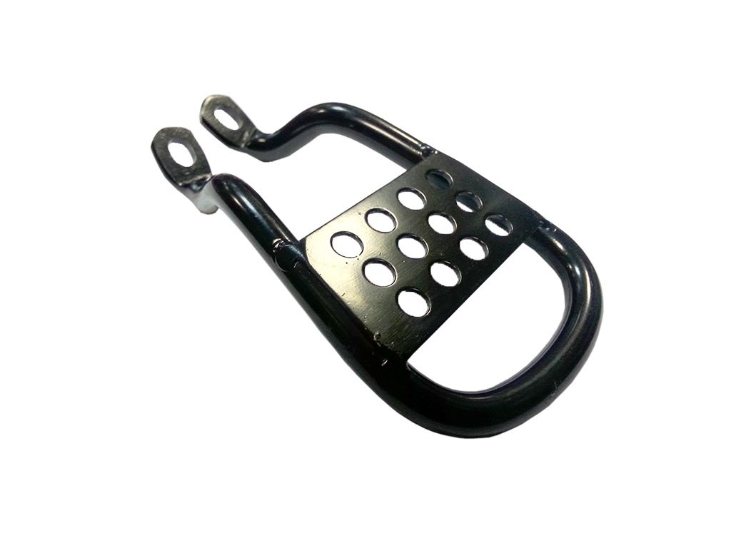 Защита заднего переключ. скоростей YDP-8D