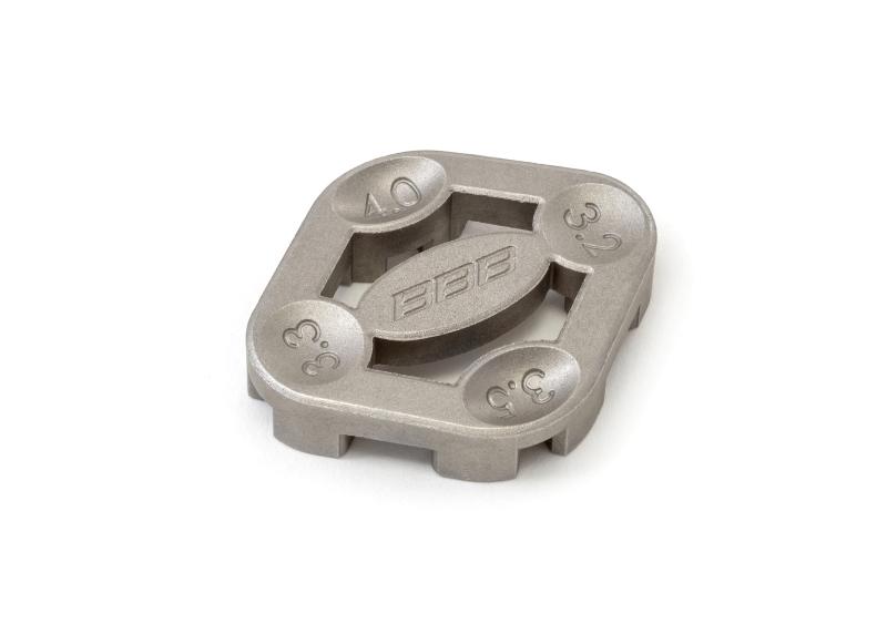 Купить Ключ для спиц BBB BTL-15 (3.2Ǚ.3Ǚ.5ǚ.0) в интернет магазине велосипедов. Выбрать велосипед. Цены, фото, отзывы