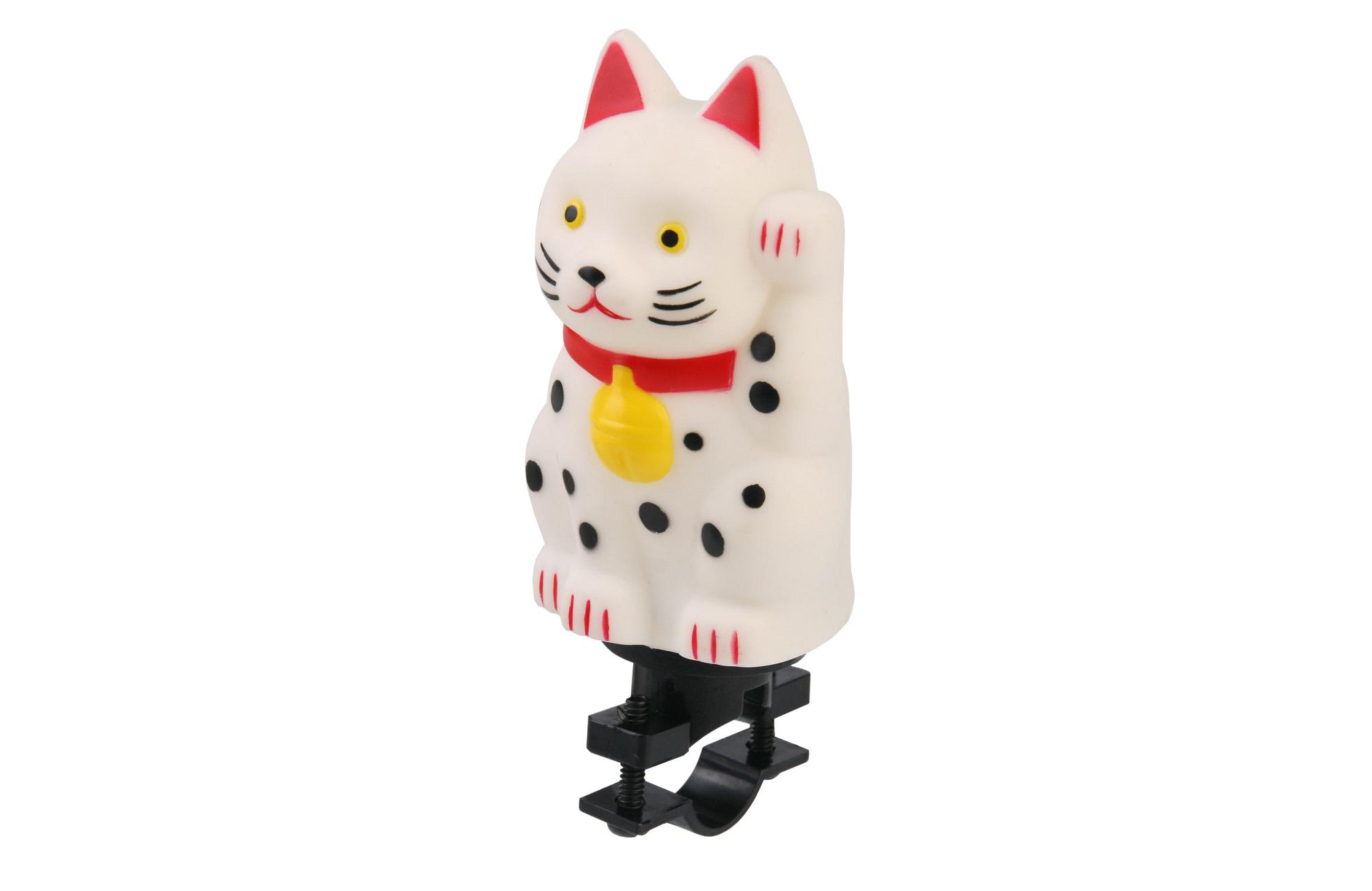 Купить Звонок Клаксон Stels CB-3019 Кот в интернет магазине. Цены, фото, описания, характеристики, отзывы, обзоры